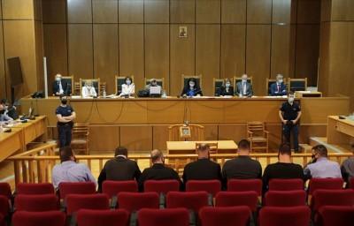 Δίκη Χρυσής Αυγής: Η κρίσιμη απόφαση του δικαστηρίου για τα ελαφρυντικά στις 12/10 – Πότε θα ανακοινωθούν οι ποινές έως και 10 χρόνια