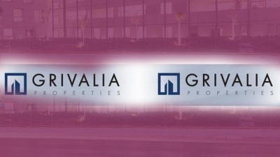Grivalia: Απόκτηση 2 αυτοτελών ακινήτων σε Αθήνα και Γλυφάδα συνολικής αξίας 22,57 εκατ. ευρώ