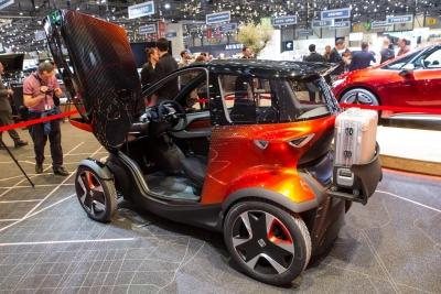 Ισπανία: Επιδοτήσεις 800 εκατ. ευρώ για την αγορά ηλεκτροκίνητων οχημάτων έως το 2023