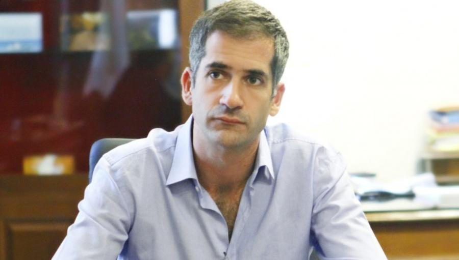 Ξανθός: Το σκάνδαλο της Novartis είναι αδιαμφισβήτητα διαχρονικό και έχει διεθνή διάσταση