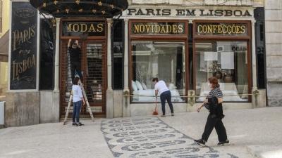 Πορτογαλία: Αυστηρά μέτρα στη Λισαβόνα εξαιτίας της αύξησης των νέων κρουσμάτων