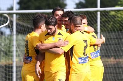 Αντβέρπ – ΑΕΚ 0-2: Έδειξε και πάλι το καλό της πρόσωπο!