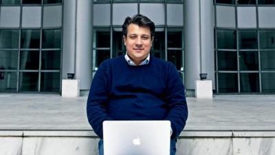 Δερμιτζάκης: Στο καλό σενάριο θα έχουμε 2.000 κρούσματα το Πάσχα - Αργεί η μείωση του ιού