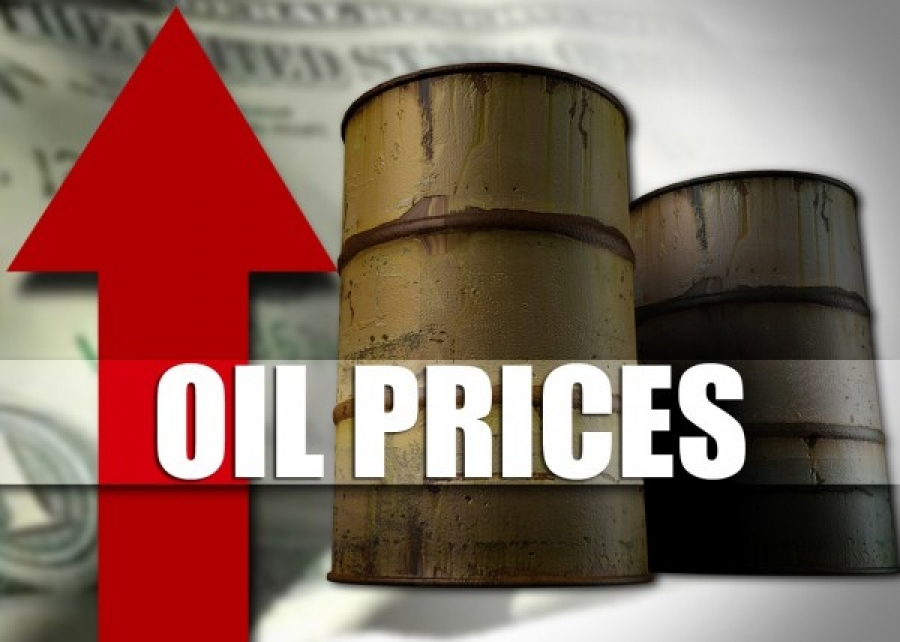 Σε υψηλό 14 μηνών οι τιμές του πετρελαίου - Στα 68,56 δολ/βαρέλι το brent