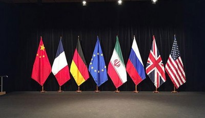 EE: Προσπάθειες διάσωσης της πυρηνικής συμφωνίας JCPOA, με το Ιράν