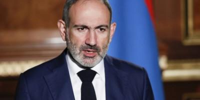 Αρμενία: Απετράπη την τελευταία στιγμή σχέδιο δολοφονίας του πρωθυπουργού Pashinyan