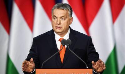Orban: Η Ελλάδα είναι το πρώτο σημείο εισόδου στην ΕΕ - Oι επαναπροωθήσεις πρέπει να γίνονται εκεί