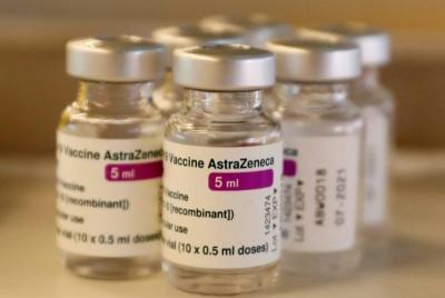 Καναδικές επαρχίες βάζουν «φρένο» στην χορήγηση του εμβολίου της AstraZeneca