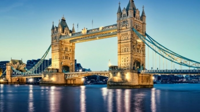 WTTC: Kατά το ένα τρίτο μόνο η ανάκαμψη του τουρισμού στη Βρετανία