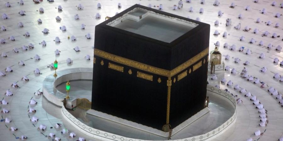 Σ. Αραβία – Covid: Υπό ειδικές συνθήκες το προσκύνημα των μουσουλμάνων στη Μέκκα