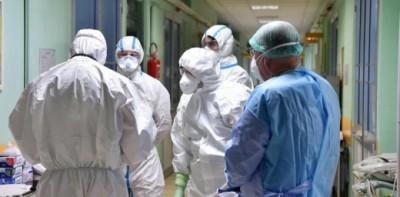 Ανησυχία στην Κέρκυρα - Με κορωνοϊό διαγνώστηκε 35χρονη έγκυος