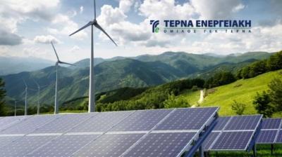Wood: Στα 17,6 ευρώ αυξάνει την τιμή στόχο για την Τέρνα Ενεργειακή