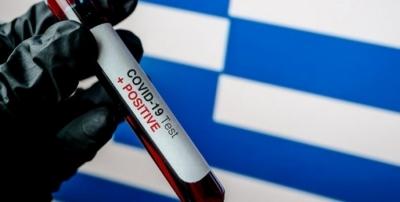 Αποκλιμάκωση της πανδημίας αλλά συναγερμός για το δεύτερο κρούσμα ινδικής μετάλλαξης – Στους 10.007 οι νεκροί στην Ελλάδα