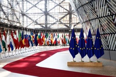 Η Merkel πυροδοτεί τη Σύνοδο Κορυφής (23/4) - Νέο «όχι» στα ευρωομολόγα, είναι λάθος δρόμος - Πρόταση Ισπανίας για fund 1,5 τρισ. ευρώ