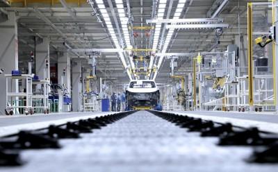 H Volkswagen ακύρωσε οριστικά το νέο της εργοστάσιο στην Τουρκία