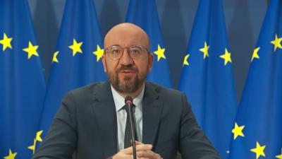 Michel (ΕΕ): Ρωσία και Κίνα παραπλάνουν και ασκούν προπαγάνδα όσον αφορά τους εμβολιασμούς