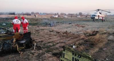 To Ιράν παραδέχθηκε πως κατέρριψε το Ουκρανικό αεροπλάνo, το πέρασε για πύραυλο Cruise - Η Ουκρανία ζητά αποζημιώσεις