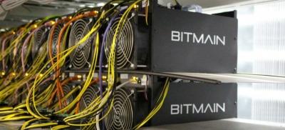Η Bitmain αναστέλλει τις πωλήσεις ASIC λόγω… Κίνας