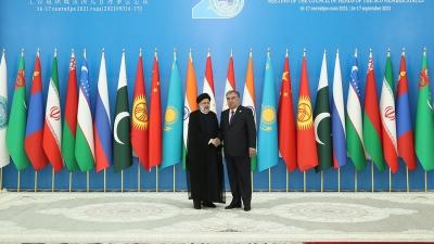 Το Ιράν προσχώρησε στον Οργανισμό Συνεργασίας της Σαγκάης με επικεφαλής τη Ρωσία και την Κίνα
