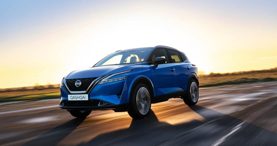 Επίσημο: Το νέο Nissan Qashqai θα είναι στην Ελλάδα από τον Μάιο!