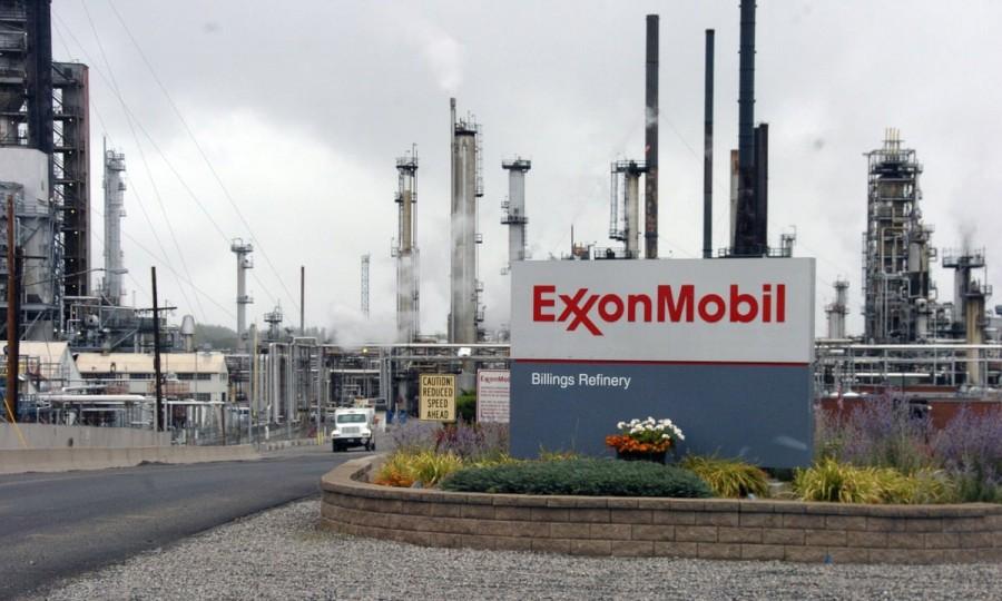 ExxonMobil: Σχεδιάζει περικοπή 1.600 θέσεων εργασίας στην Ευρώπη