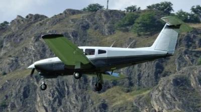 Αγνοείται διθέσιο εκπαιδευτικό αεροσκάφος – Έρευνα για τον εντοπισμό του