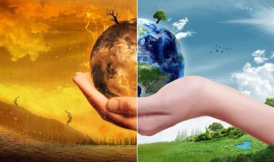 Έρευνα: Η κλιματική αλλαγή έχει αυξήσει την οικονομική ανισότητα μεταξύ των κρατών