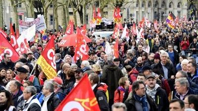 Γαλλία: Για