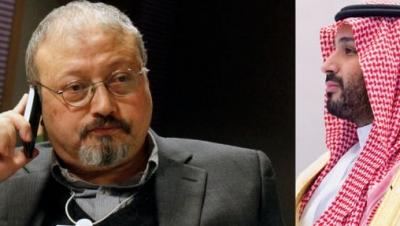 Τα Ηνωμένα Αραβικά Εμιράτα υποστηρίζουν την σαουδαραβική θέση για τη δολοφονία Khashoggi