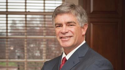 Harker (Fed): Κατάλληλες μία αύξηση των επιτοκίων το 2019 και άλλη μία το 2020