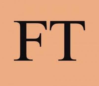 FT: Οι χρυσές δουλειές της ειρηνευτικής… βιομηχανίας που γεμίζει τσέπες «ειδικών»