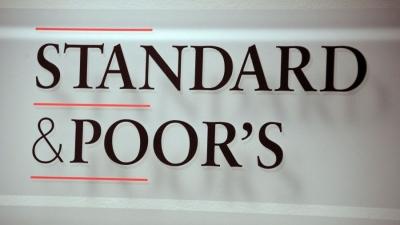 Αναβάθμισε και τις ελληνικές τράπεζες σε Β+ και Β ο Standard & Poor's, μετά την αναβάθμιση της Ελλάδας - Σταθερό το outlook