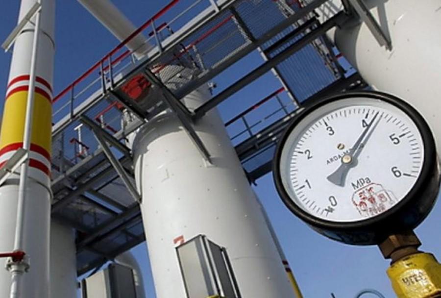 Τουρκία: Προμήθεια 700.000 κ.μ. φυσικού αερίου από τη ρωσική Gazprom