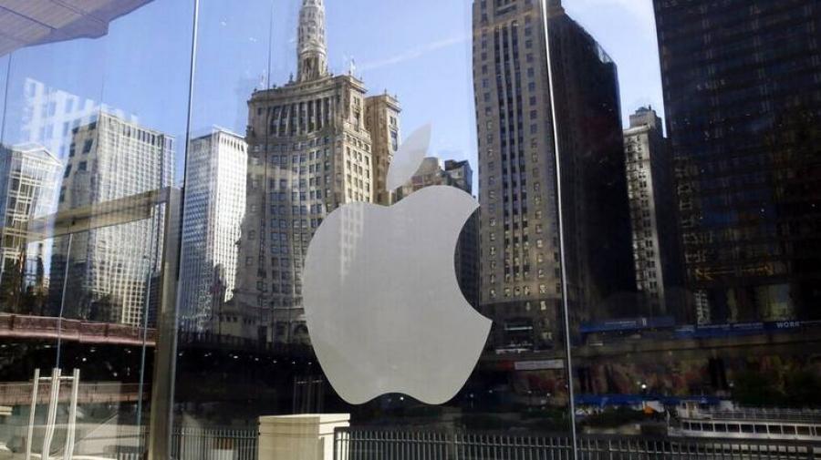Στα δικαστήρια η Apple για το πρόστιμο των 12 εκ. δολαρίων που επέβαλε η Ρωσία