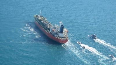 Το Ιράν χαρακτηρίζει ύποπτες τις αναφορές για συμβάντα σε πλοία
