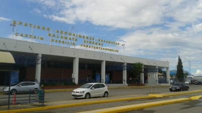 Απελευθερώνονται τα ΚΤΕΛ - Σε clusters η εκμετάλλευση των 23 αεροδρομίων, παραχωρείται πρώτο το αεροδρόμιο Καλαμάτας