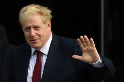 Βρετανία: Δημοσκοπικό προβάδισμα 10% για τους Συντηρητικούς με 43%, έναντι 33% των Εργατικών