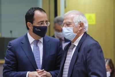 Η ΕΕ απαιτεί να είναι παρατηρητής στις συνομιλίες για το Κυπριακό