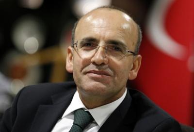 Simsek (αντιπρ. Τουρκίας): Ισχυρή η αντίδραση της κεντρικής τράπεζας - Θα συνεχίσει στο ίδιο μοτίβο