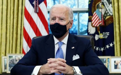 Biden για πακέτο τόνωσης: Οι ΗΠΑ το έχουν απεγνωσμένα ανάγκη