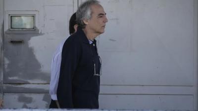 Απορρίφθηκε η αίτηση Κουφοντίνα για αναστολή μεταγωγής του στις φυλακές Δομοκού