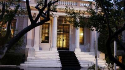 Κυβερνητικές πηγές: Ο κ. Μητσοτάκης δεν μπορεί να κρύψει την βουλιμία και τον κυνισμό του