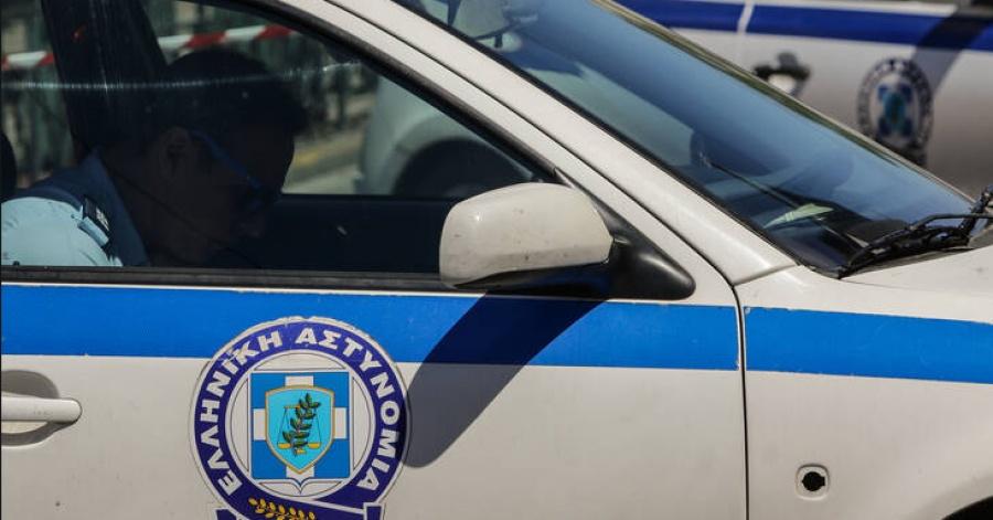 Τρίκαλα: Δύο συλλήψεις για ληστεία και απόπειρα  βιασμού μιας 86χρονης