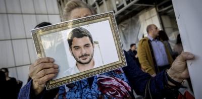Δολοφονία Μάριου Παπαγεωργίου: Νέα έρευνα με άλλους 9 κατηγορούμενους