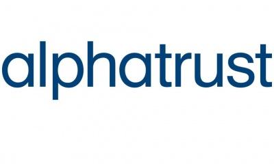 Alpha Trust: Εξαιρετική επενδυτικά χρονιά το 2019