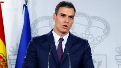 Η γη τρέμει στην Ισπανία - Έκκληση Sanchez για ηρεμία