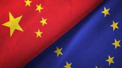 Κομισιόν: Πρόστιμα και μπλόκο σε συμφωνίες στην Ευρώπη για τις κινεζικές κρατικές εταιρείες