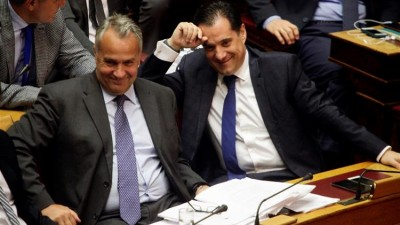 Ανοίγει ο δρόμος για επενδύσεις άνω των 500.000 ευρώ στον πρωτογενή τομέα