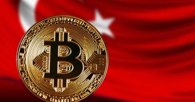 Η Τουρκία θέλει να γίνει παγκόσμια δύναμη στην αγορά κρυπτονομισμάτων