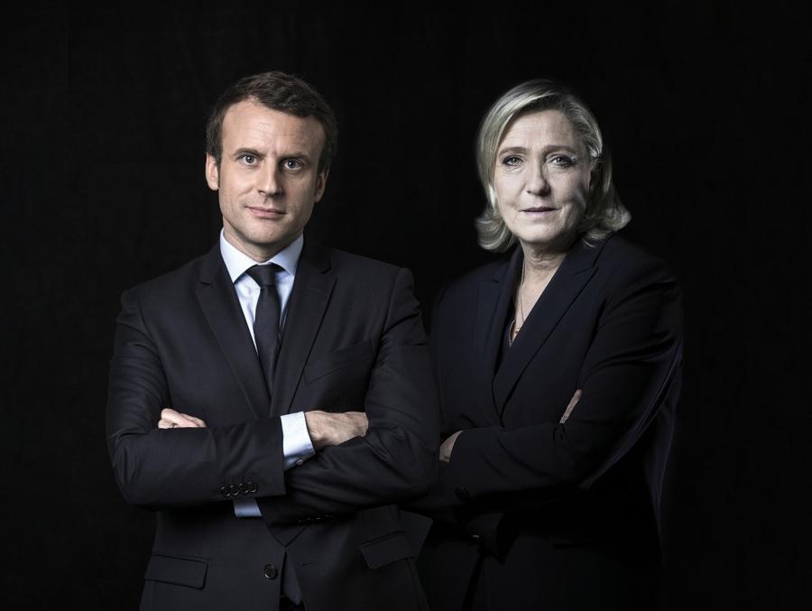 Γαλλία: Μπορεί η Le Pen να κερδίσει τον Macron το 2022; Οι προϋποθέσεις